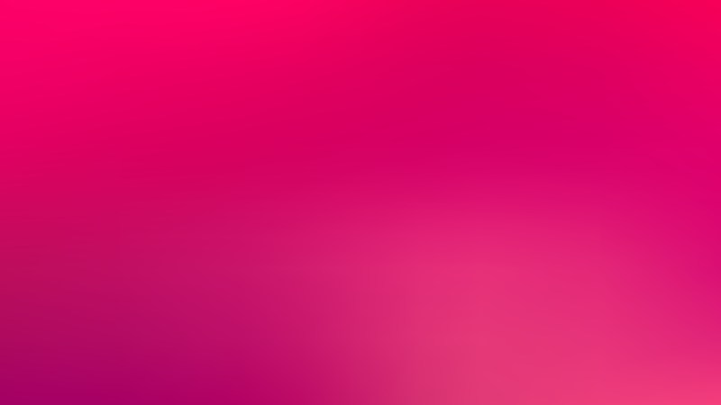 Magenta Gaussian Blur Background Vector Art