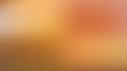 Orange Professional Background