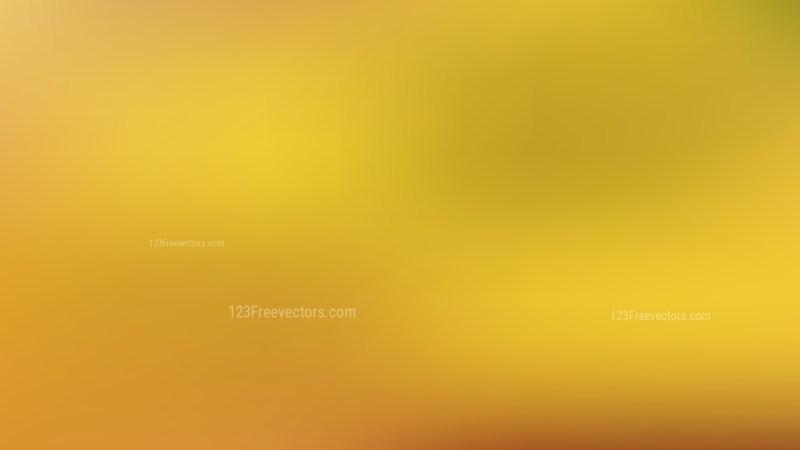 Orange Presentation Background Design