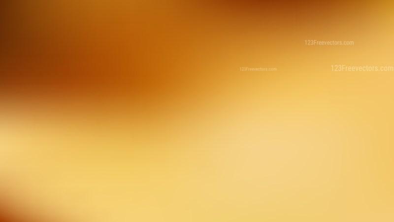 Orange Business Presentation Background Vector
