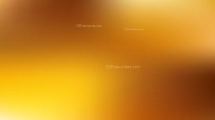 Orange Blank background