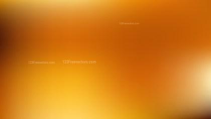 Orange Blank background Vector Image