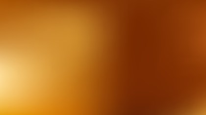 Orange Professional Background