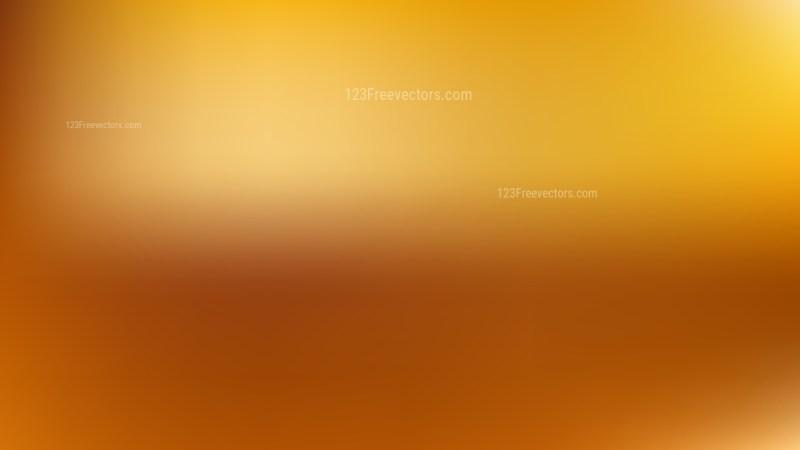Orange Professional Background Illustration