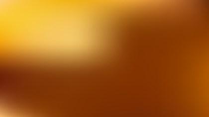 Orange Simple Background Design