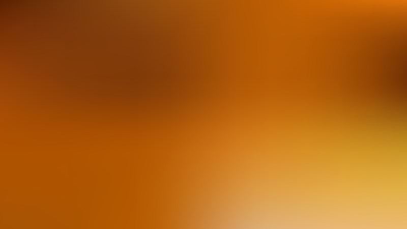 Orange Blank background Image