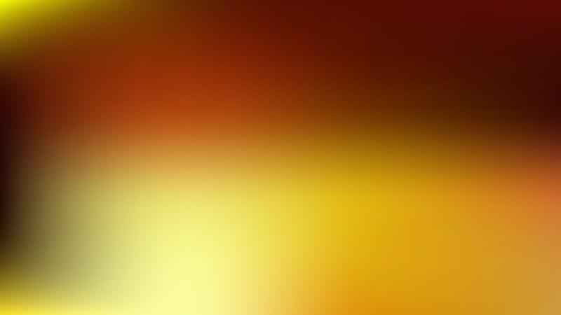 Orange and Black Simple Background Graphic