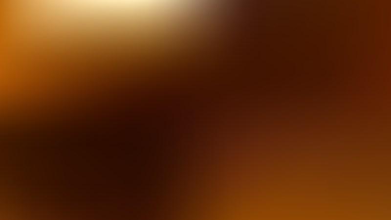 Orange and Black Simple Background