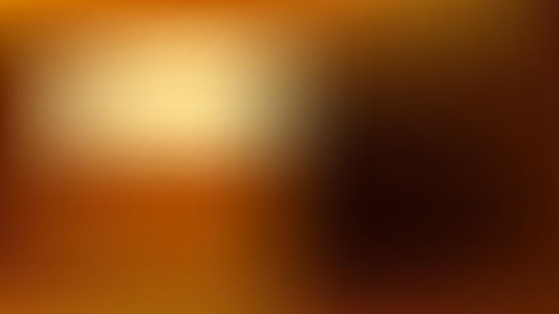 Orange and Black Blank background