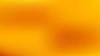 Orange and Yellow Blank background Vector Image