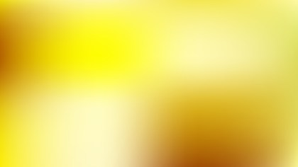 Orange and Yellow Professional Background Image