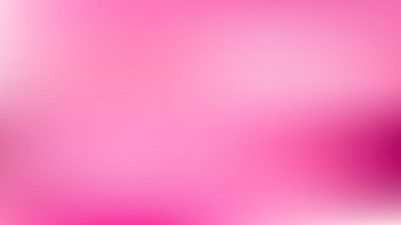 Pink Presentation Background Design