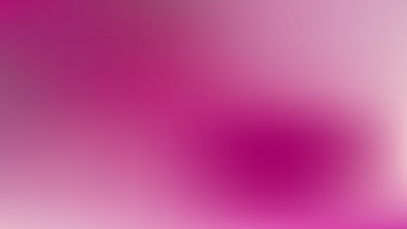 Pink Presentation Background