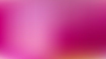 Pink PowerPoint Background Vector