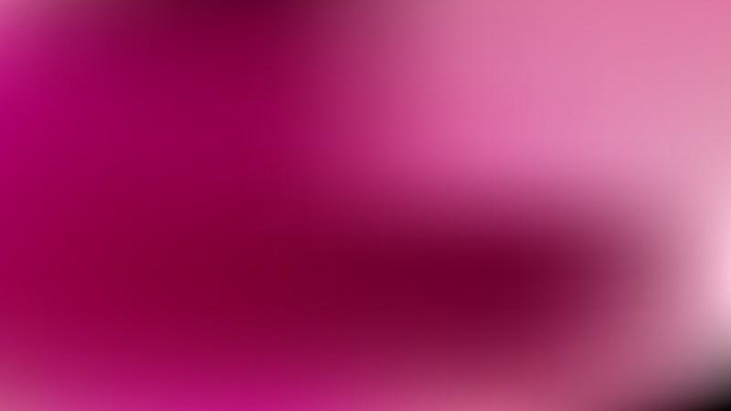 Pink PPT Background Vector Art