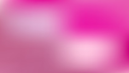 Pink Simple Background Design