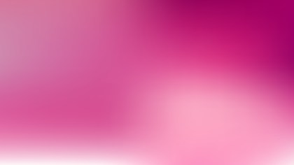 Pink Professional Background
