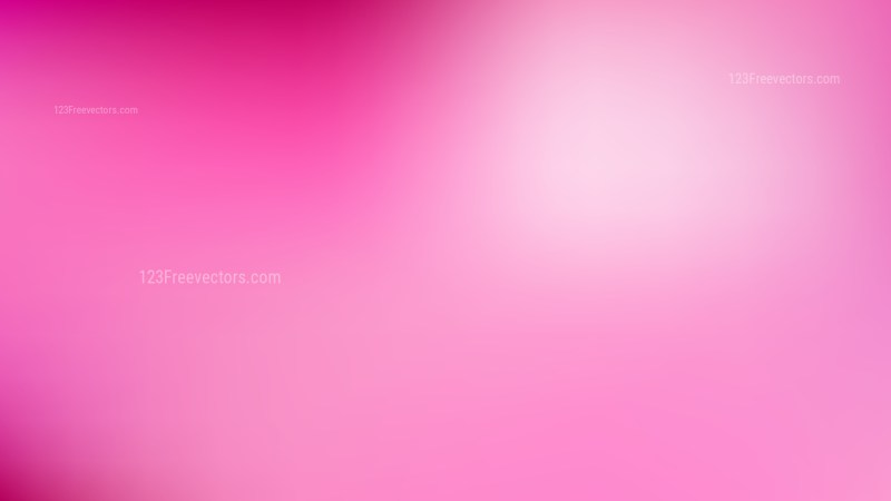 Pink Blank background