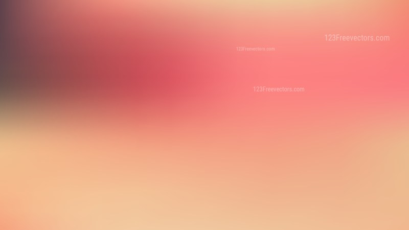 Pink and Beige Business Presentation Background