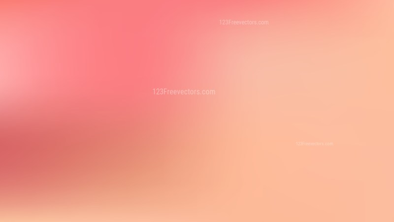 Pink and Beige Gaussian Blur Background Image