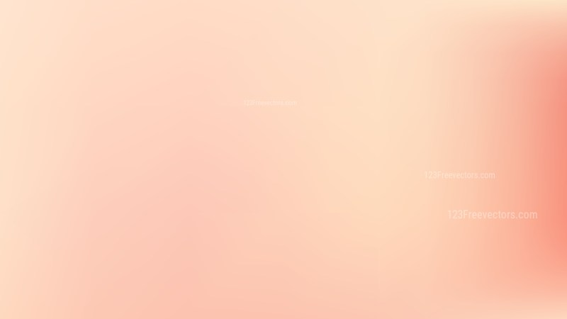 Pink and Beige Photo Blurred Background Vector Image