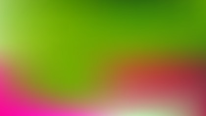 Pink and Green Blank background