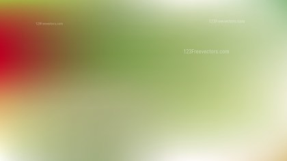 Pink and Green Blur Background Vector Graphic