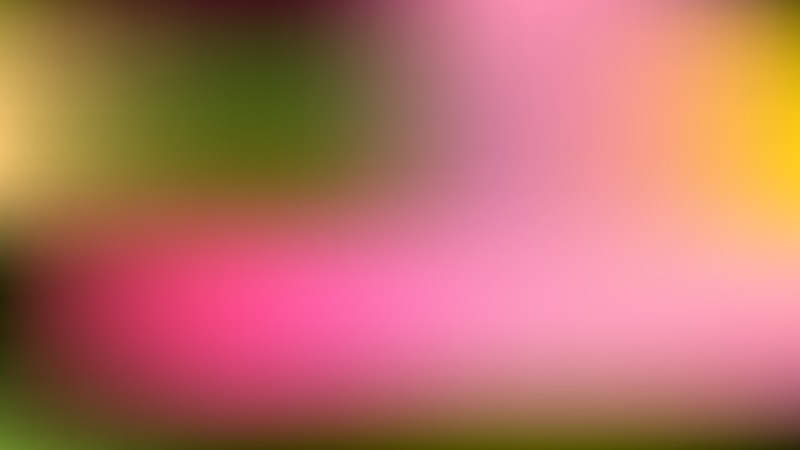 Pink and Green Corporate PowerPoint Background