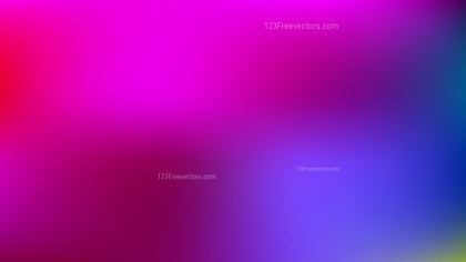 Pink and Purple Corporate Presentation Background Vector Illustration