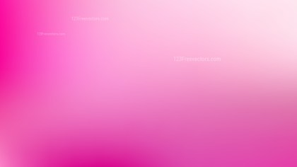 Pink and White Blank background Illustration