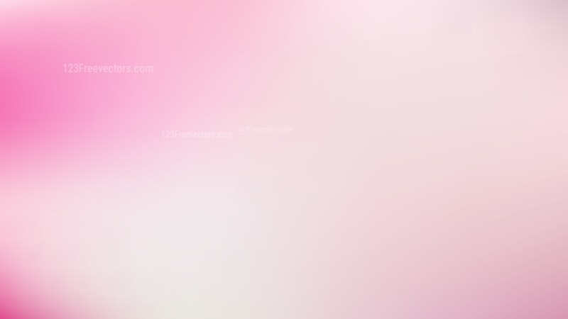 Pink and White Presentation Background