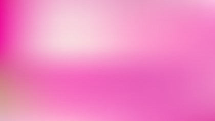 Pink and White Blurry Background Image