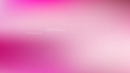 Pink and White Business PowerPoint Background