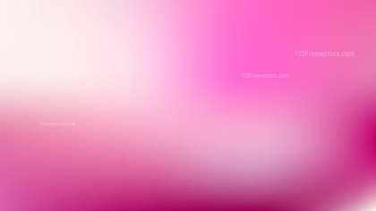 Pink and White Corporate PowerPoint Background