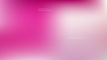 Pink and White Corporate PPT Background