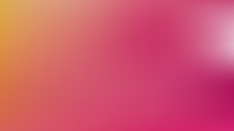 Pink and Yellow PPT Background