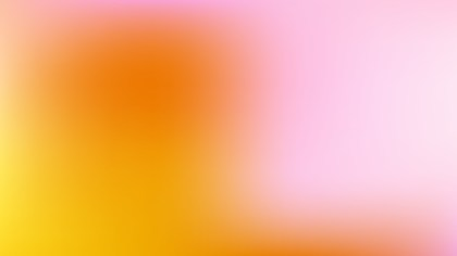 Pink and Yellow Blank background Vector Art