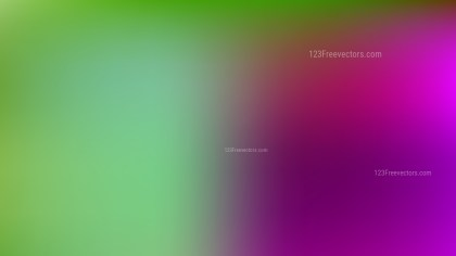 Purple and Green Professional Background Image