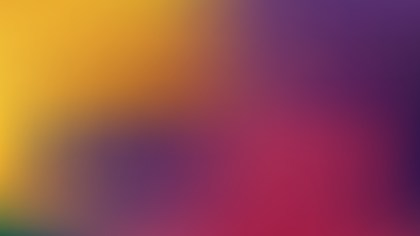 Purple and Yellow Blank background Image