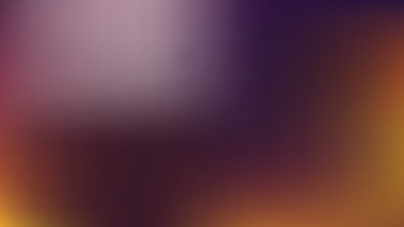 Purple and Yellow Corporate PowerPoint Background