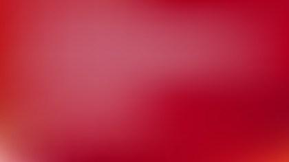 Red PPT Background Illustration