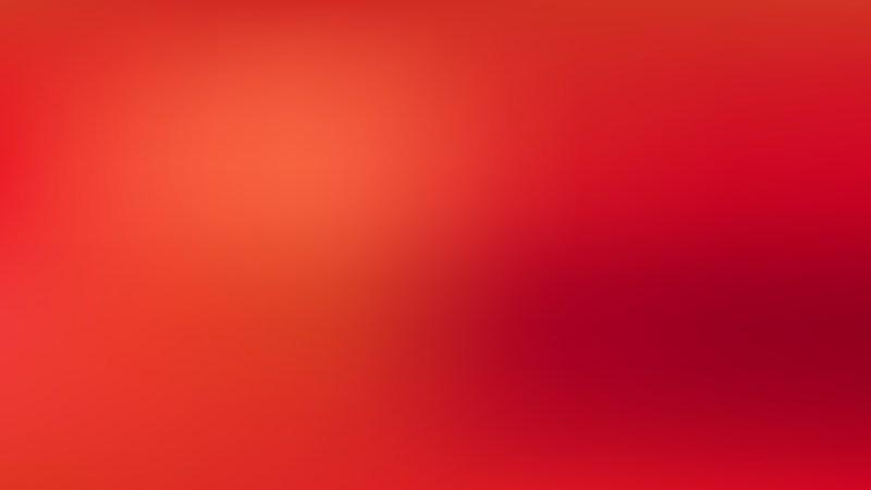 Red Presentation Background Design