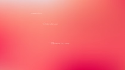 Red PowerPoint Background