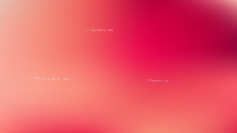 Red Professional Background