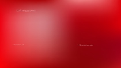 Red PowerPoint Background Illustrator