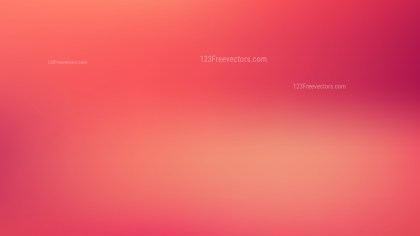 Red Corporate PowerPoint Background