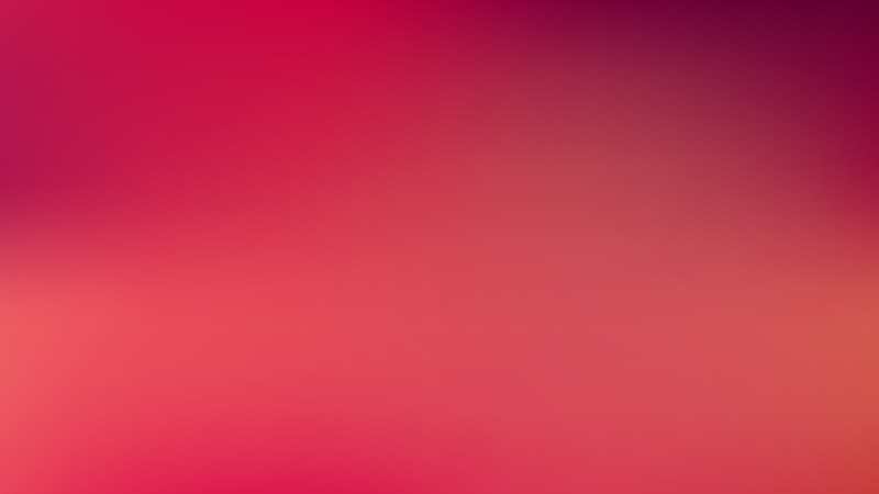 Red Corporate PPT Background