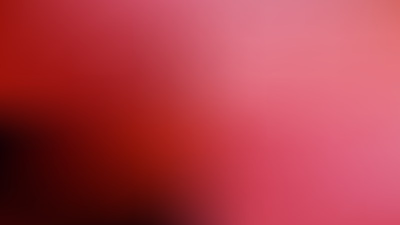Red and Black Blur Background Illustrator