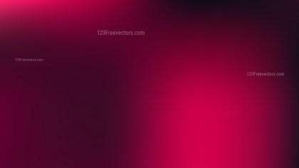 Red and Black PowerPoint Background Vector