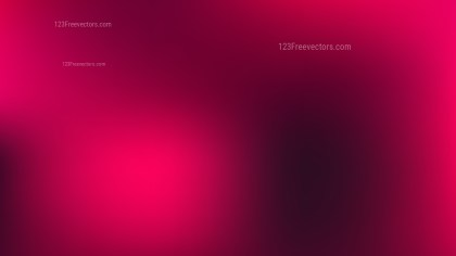 Red and Black PowerPoint Background
